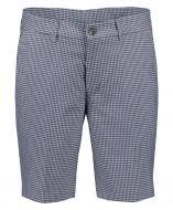 Jac Hensen short - modern fit - blauw