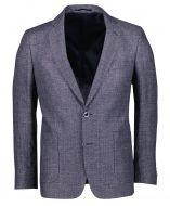 Jac Hensen Premium colbert - slim fit - blauw