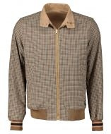 Scotch & Soda jack - slim fit - beige