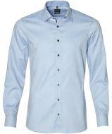 Olymp overhemd - slim fit - lichtblauw