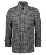 Jac Hensen Premium jas - slim fit - blauw