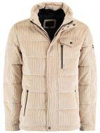 DNR jack - modern fit - beige