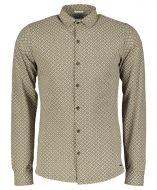 Dstrezzed overhemd - slim fit - groen