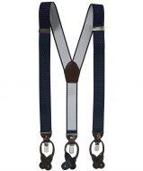 Progretto bretels - blauw