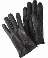 Fiebig leren handschoenen - zwart