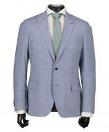 Jac Hensen Premium kostuum - modern fit-blauw