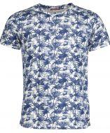 No Excess T-Shirt - modern fit - wit