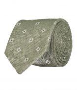 Jac Hensen Premium stropdas - groen