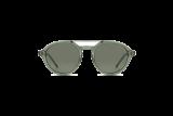 Komono zonnebril Harper - groen