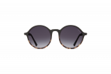 Komono zonnebril Madison - zwart
