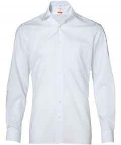 Olymp overhemd - extra lange mouw - wit