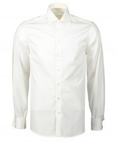 LeDub party overhemd - modern fit - creme