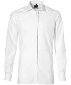Olymp smokingoverhemd - extra lang - wit