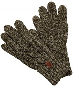 Barts handschoenen - beige