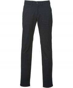 sale - Mac jeans Lennox - modern fit - blauw