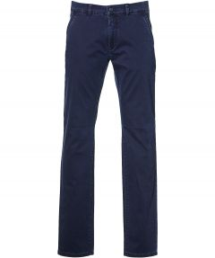 sale - Mac jeans Lennox - modern fit - blauw