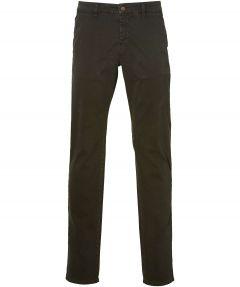 sale - Mac jeans Lennox - modern fit - groen