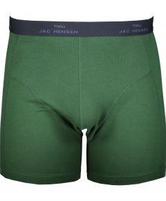 Jac Hensen boxers 2-pack - groen
