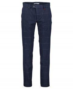 Mac broek Lennox - modern fit - blauw