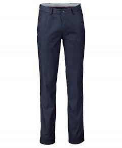 Jac Hensen chino - modern fit - blauw