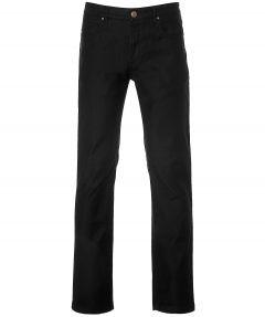 Jac Hensen jeans - modern fit - zwart