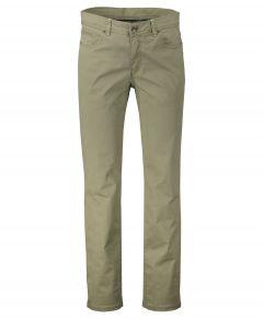 Jac Hensen jeans - modern fit - groen