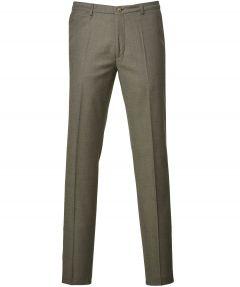 sale - Nils pantalon - slim fit - beige
