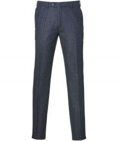 sale - Jac Hensen pantalon - modern fit - blauw