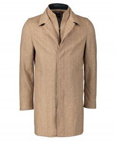 Jac Hensen jas - modern fit - beige