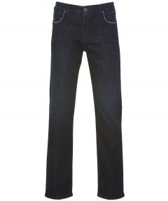 Jac Hensen jeans - modern fit - blauw