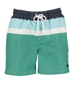 Jac Hensen zwemshort - modern fit - groen