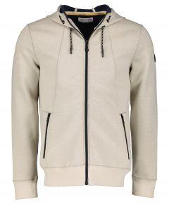 No Excess vest - modern fit - beige