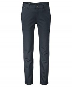 No Excess chino - modern fit - blauw