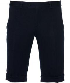 Move by Digel short - slim fit - blauw