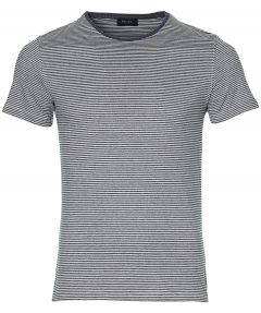 Move By Digel t-shirt - slim fit - wit