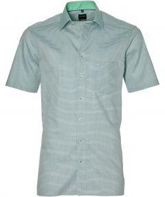 Olymp overhemd - modern fit - groen