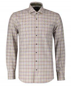 Jac Hensen overhemd - regular fit- wit