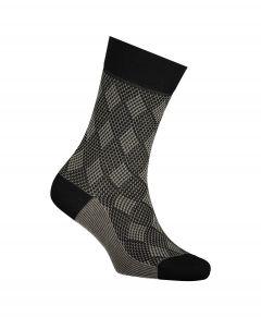 Falke sokken - 125 Years - zwart