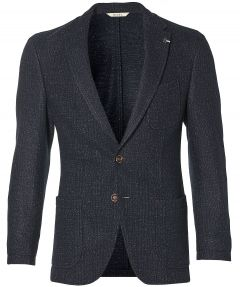 Digel colbert - modern fit - blauw