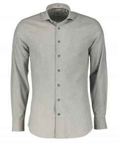 Jac Hensen Premium overhemd - slim fit - grij