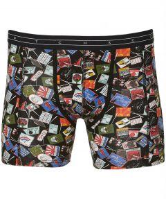 Scotch & Soda boxers 2-pack - dessin
