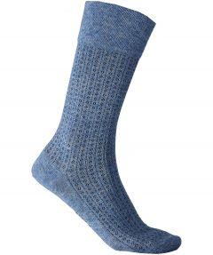 Falke sokken - Sen P Denim - blauw
