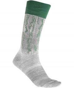 Falke sokken - grijs