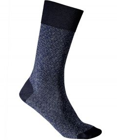 Falke sokken - Jeans shades - blauw