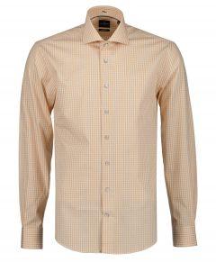 Jac Hensen overhemd - extra lang - oranje