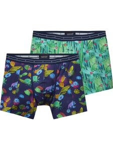 Scotch & Soda boxers 2-pack - multicolour