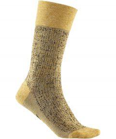 Falke sokken - Torridity - geel
