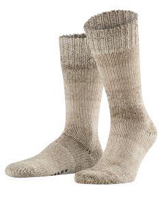 Falke sokken - Faded - beige