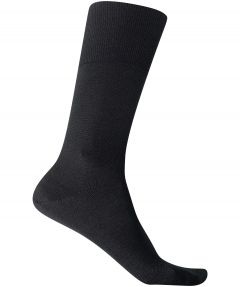 Falke sokken - airport - zwart
