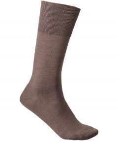 Falke sokken - Airport - bruin